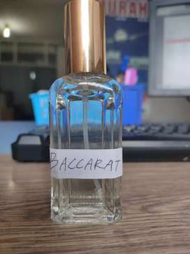 Parfrum baccarat