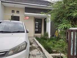 Disewakan dikontrakkkan rumah di kopo katapang Bandung