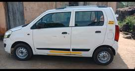 Maruti Suzuki Wagon R 2016 CNG & Hybrids Good Condition