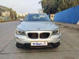 BMW X1 sDrive20d(H), 2014, Diesel