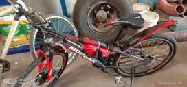 Electric bicycle 36v 350w