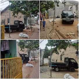 Rumah strategis pribadi tangerang kota sejuk#bebasbanjir#parkir mobil