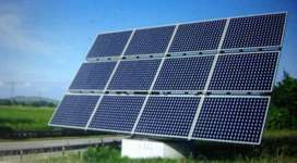 Rs:50000 Solar Installation Consuntancy Services + DC System AC System