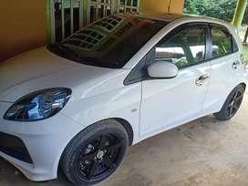 Brio 2012 build up