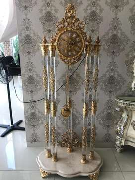 Dijual jam antik