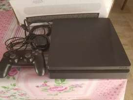 Ps4 slim 500gb and 1tb used for sale