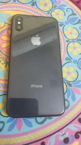 Apple i phone x 64 gb