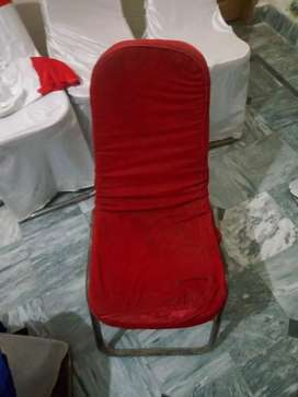 Iron Chairs available