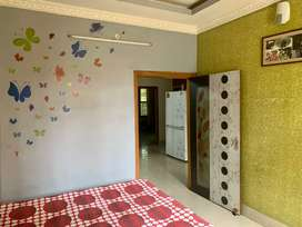 Fully independent Flat for rent 2 bhk