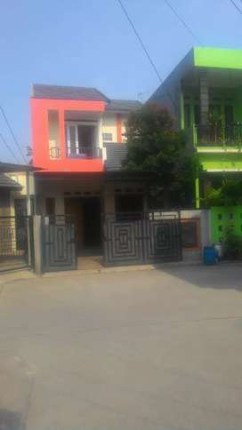 Rumah minimalis duta bintaro