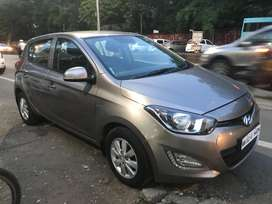Hyundai I20 i20 Sportz 1.2 (O), 2013, Petrol