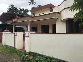 House in Chalakudy
