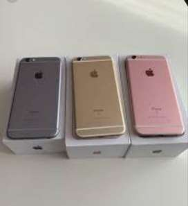 Used iPhone 6S in 128 GB ROM available at high discount