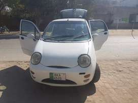 2005 model Chery for sail in lahore