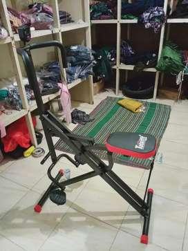 Terbaru power squat pemberat tali