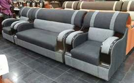 BEST QUALITY BRANDED SOFA SET(L, SHAPE MODEL ) (SPECIAL OFFERS SELL)