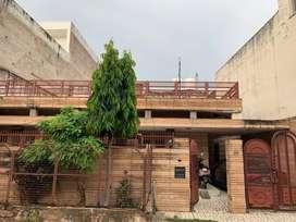 260 gajj house in PANDAV NAGAR