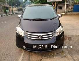 Honda Freed PSD