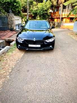 BMW 3 Series 320d Prestige, 2013, Diesel