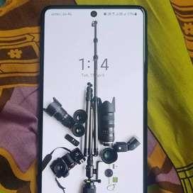 Samsung A71 (8/128) black