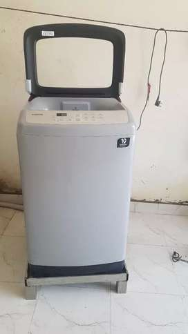 Brand new fully automatic top loaded washing machine  samsung 7kg