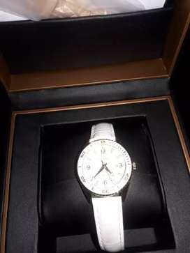 Swiz made ladies watch for sale
