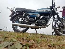 Yamaharx100