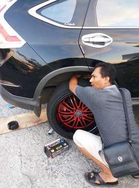 MANTAP, BALANCE Pgm bikin mobil MAKIN STABIL diJLN Berlubang, Ayo Coba