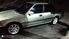 Honda Civic Lx 89 AG