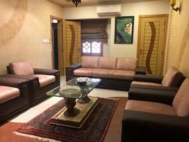 Fully Furnished Appartment For Rent