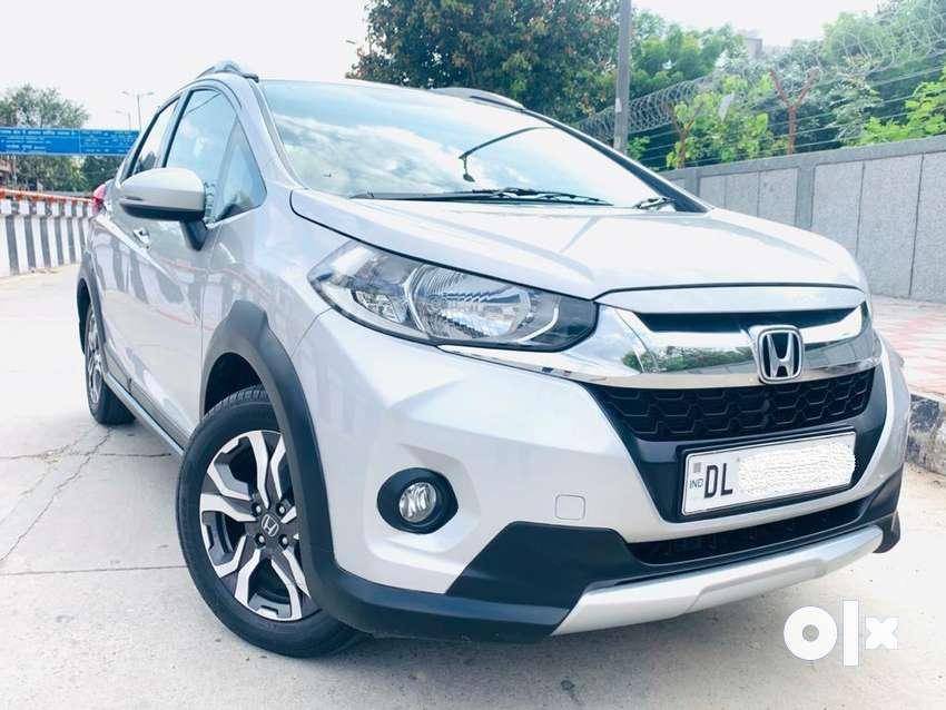 Honda WRV Wrv I-Dtec Vx, 2019, Diesel 0