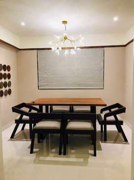 1bhk weekly & monthly  fully furnished flat for rent