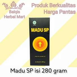 Madu SP Bin Dawood 280 Gram 280 Gr 280 g