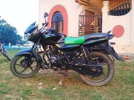 125 cc single handed