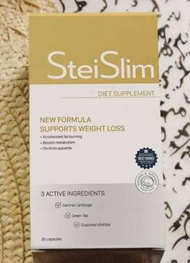 Stei Slim Ampuh Tubuh Langsing Ideal