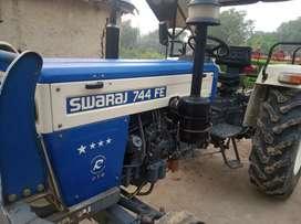 Tractor bechnhai