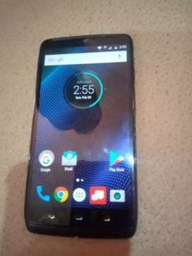 Moto turbo 1 PTA approvad