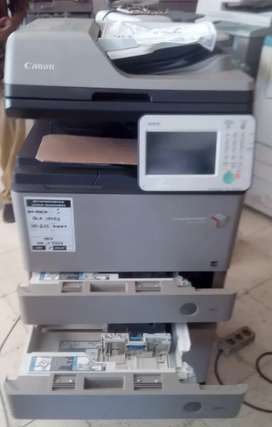 Fotocopy Digital Canon awal usaha