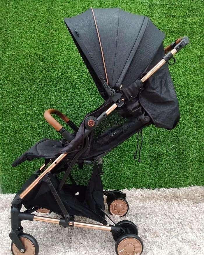 Stroller merk Hybrid Carry On 0