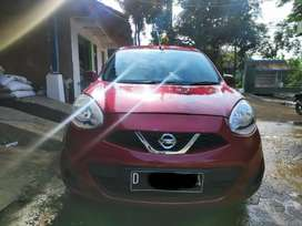 JUAL MOBIL NISSAN MARCH