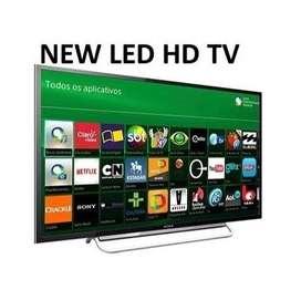 """Big billion sale 50"""" 4k full UHD LED tv with Bluetooth on sale"""