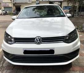Volkswagen Ameo Mpi Comfortline, 2016, Petrol