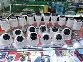 Terima pesanan kamera CCTV siap pasang di area Serang