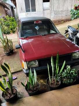 Lancer SL 1981 murah saja