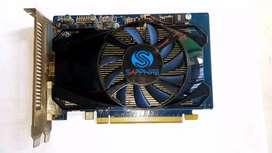 VGA AMD HD7730 Sapphire 2GB 128 Bit GDDR5
