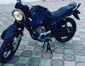 Neat and clean bike..price final 160k. Rejster mirpur