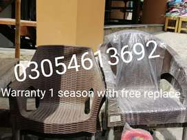 Warranty wali chairs with free replace sofa shape chairs
