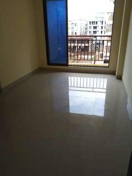1RK flat available for rent in karanjade panvel