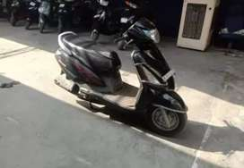Suzuki Access for sale! It is in very good condition!