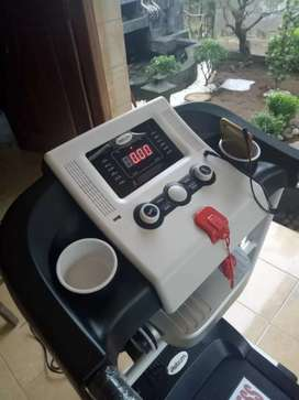 Treadmill elektrik verona